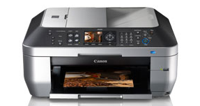 Canon PIXMA MX870 Printer Drivers Download