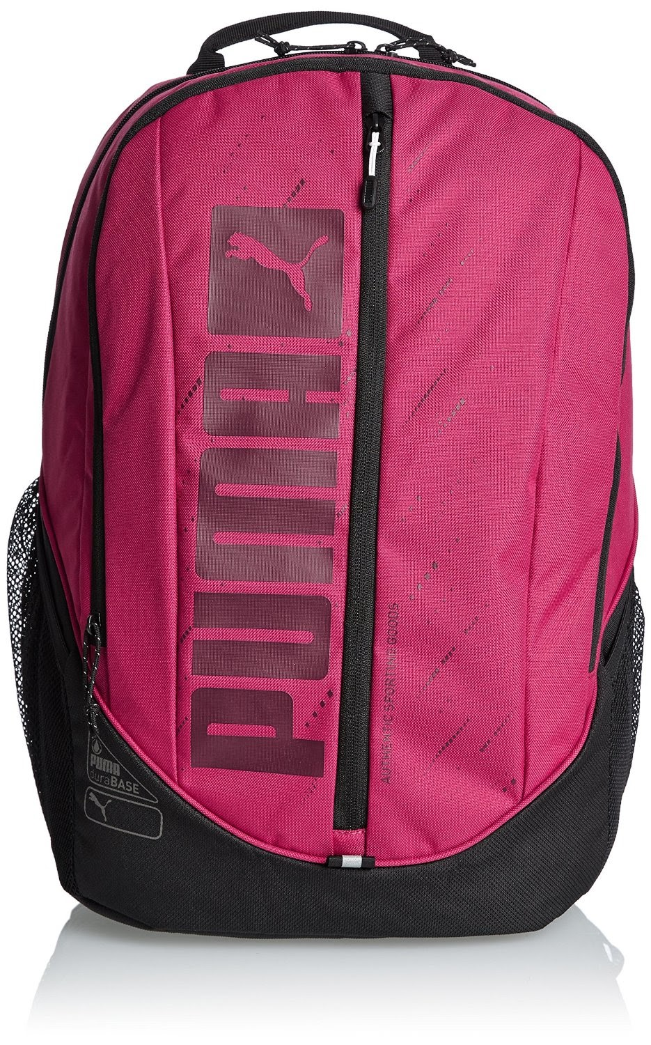 Amazon : Buy Puma Deck Backpack Cerise at Rs. 539 only