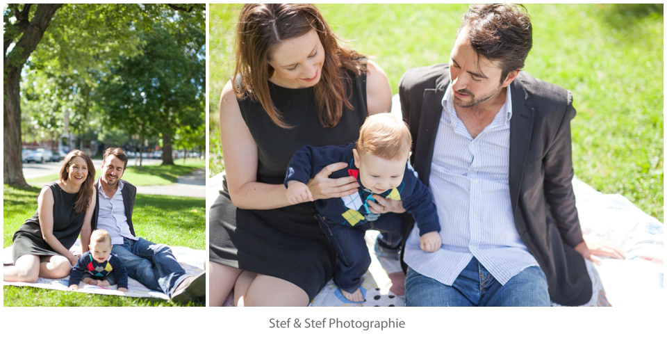 Montreal family portrait photographer