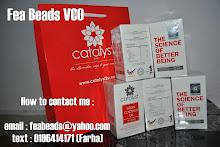VCO Catalyst
