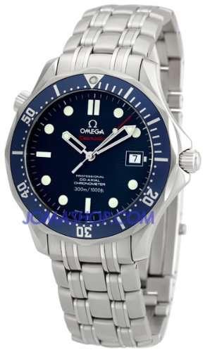 Omega Men's 2220.80.00 Seamaster 300M Chrono Diver