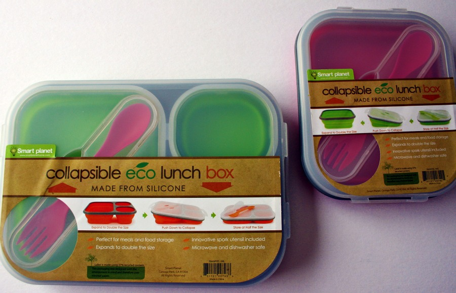 Bento Love: Chain of Love.... and Smart Planet Eco Lunch Box Review ...