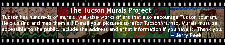 The Tucson Murals Project