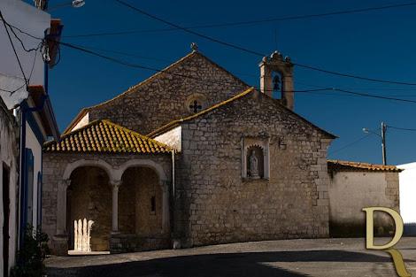 Capela de Nossa Senhora do Monte