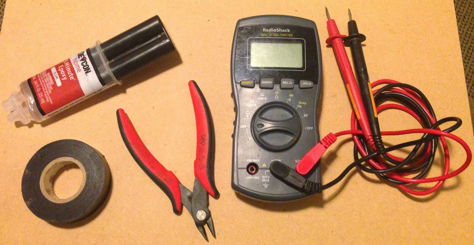 Maker Quest Portable Solar Usb Charger Diy Phone Battery Circuit Homemade Wind Wire Strippers