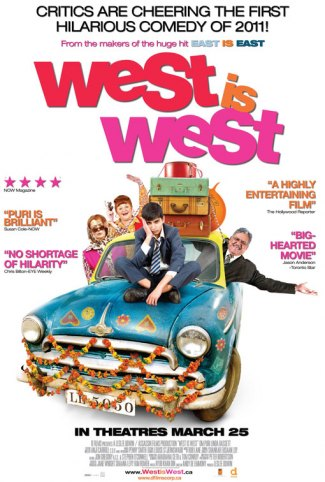 West Is West (2011)