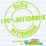 Affidabile blog award!
