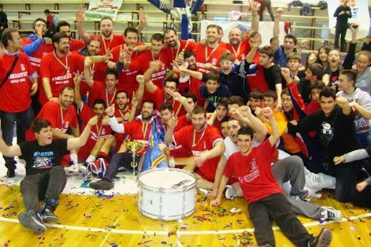 Στο Μοσχάτο για δεύτερη φορά σε τρία χρόνια οι ημιτελικοί και ο 19ΟΣ   τελικός κυπέλλου  ΑΝΔΡΩΝ