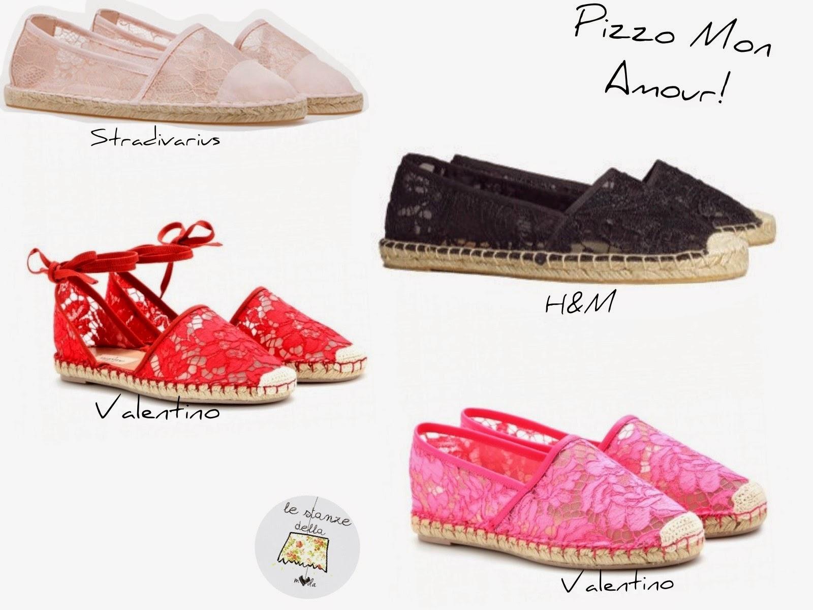 espadrillas, estate 2014, scarpe 2014 estate, scarpe e scarpe