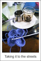 Cafe Crochet
