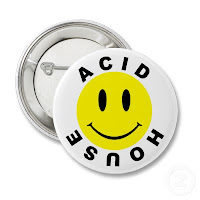 Chapa Smiley Acid House