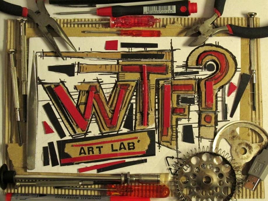 WTF? Art Lab.