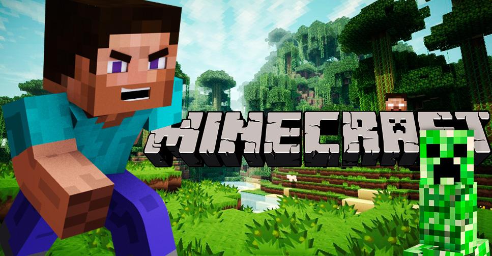 Download Minecraft 1.9 Completo Sempre Atualizado Com Todas Versões (PC)