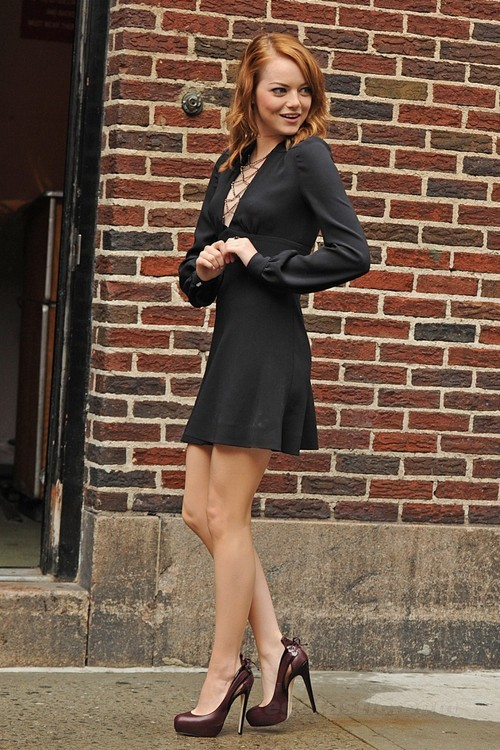 Эмма Стоун / Emma Stone (22фото)