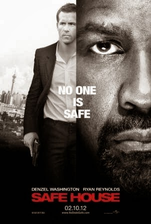Safe House (2012) English movie