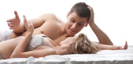 5 Fakta Tentang Seks