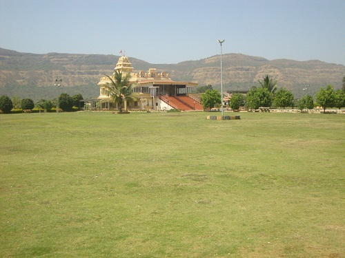 Pandurang Kshetra Hadshi