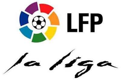 Hasil Pertandingan Pertandingan Liga Spanyol 30 - 31 Maret 2013
