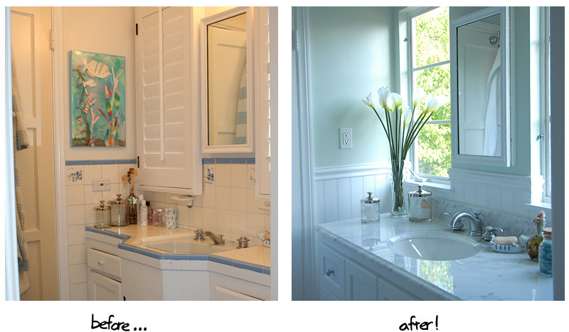 Amazing before and after bathroom renovations for Bathroom remodel reno nv