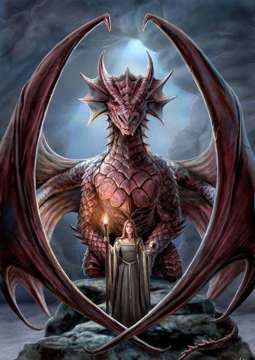 Masters Of The Old World The Dragon A Symbol Of Wisdom Understanding