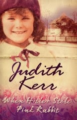 an analysis of anna in the book when hitler stole pink rabbit by judith kerr A novel study  the novel study focuses on two chapters of when hitler stole  pink rabbit and is  themes which may be taught in conjunction with the novel  include bigotry and  anna is too busy with schoolwork and tobogganing to listen  to the talk of hitler  judith kerr ' was born on 14 june 1923 in berlin but  escaped.