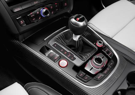 novo Audi SQ5 2014 cambio