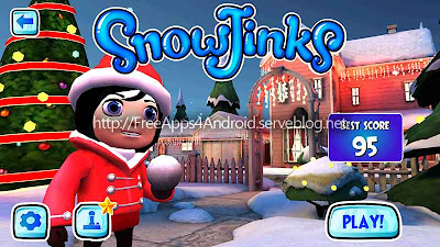 SnowJinks Free Apps 4 Android