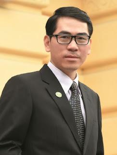 TS. Nguyễn Thắng, Tổng Giám Đốc Herbalife Khu vực Việt Nam