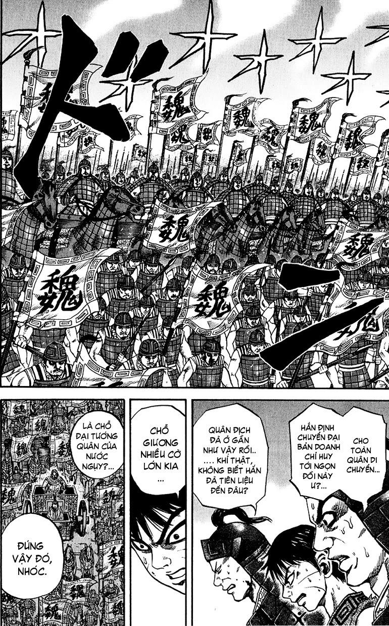 Kingdom - Vương Giả Thiên Hạ Chapter 65 page 5 - IZTruyenTranh.com