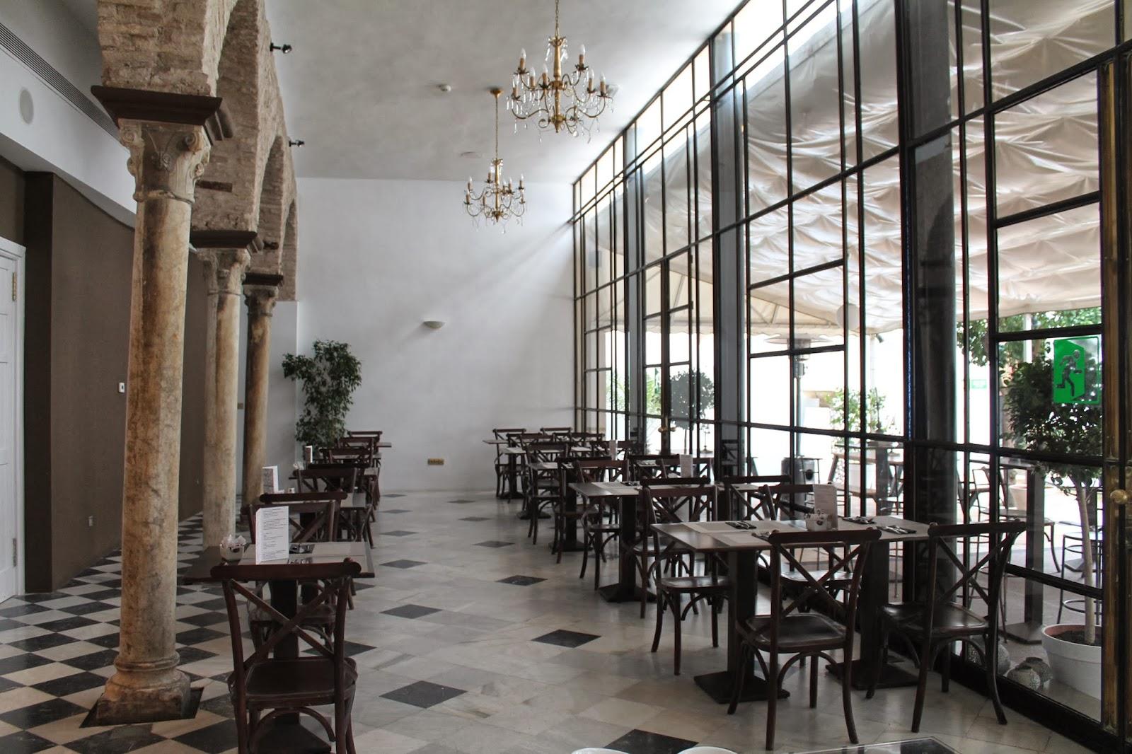Hotel Melia Seville Tripadvisor