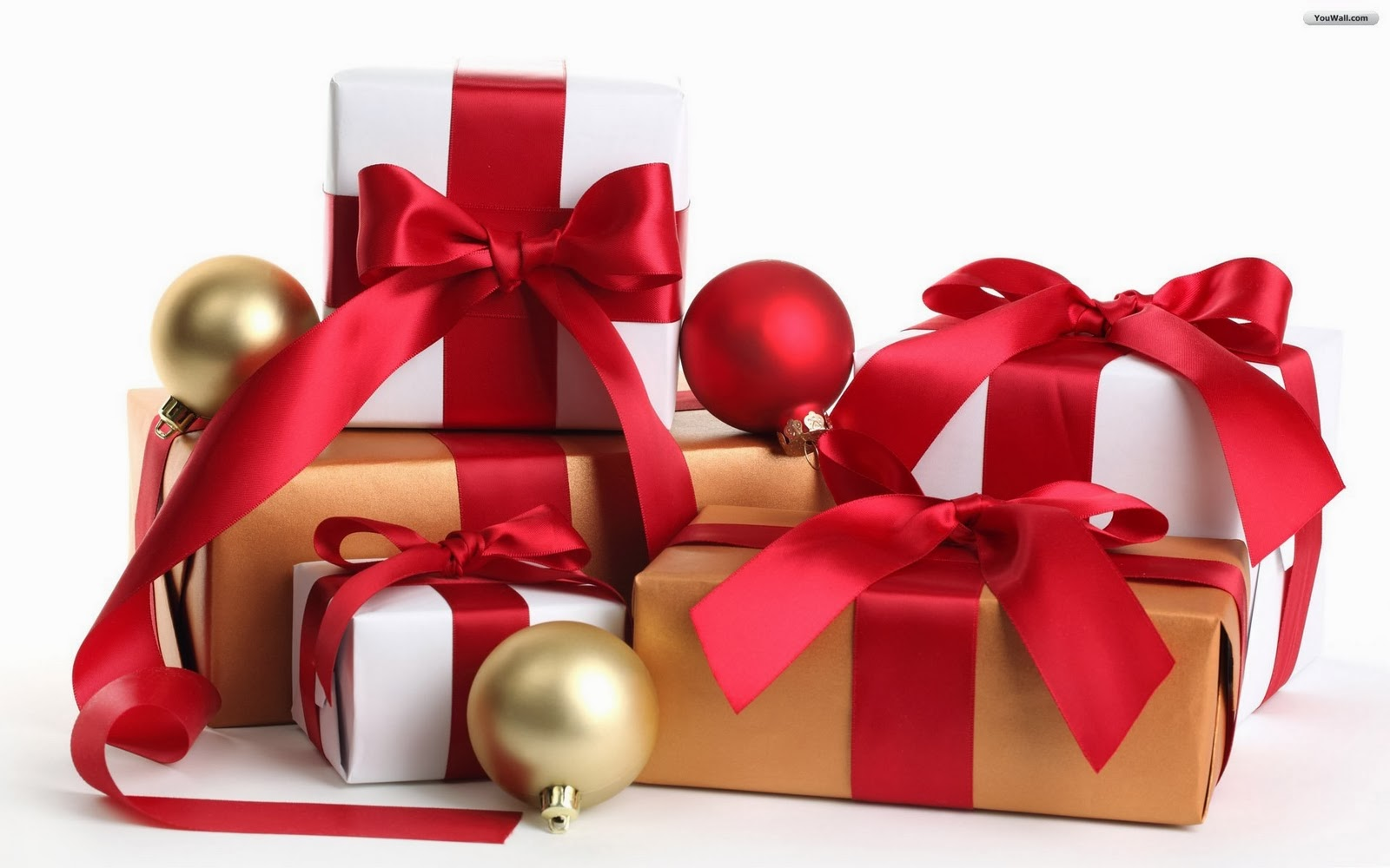 Timeless Truth - A Pastor\'s Blog: Why We Give Gifts at Christmas