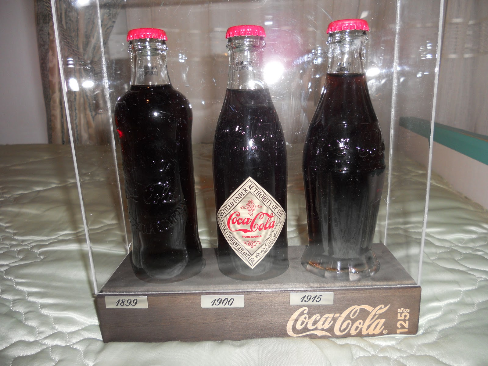 Pinspalomo coca cola - Regalos coca cola ...