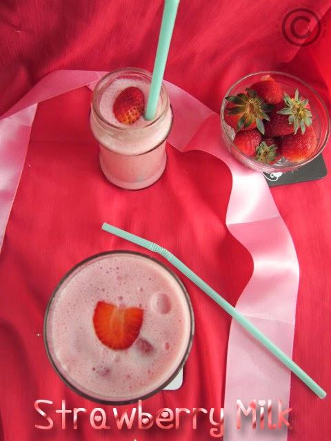 strawberry-recipes