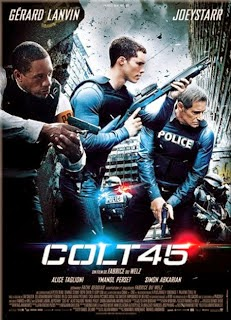Colt 45 Legendado
