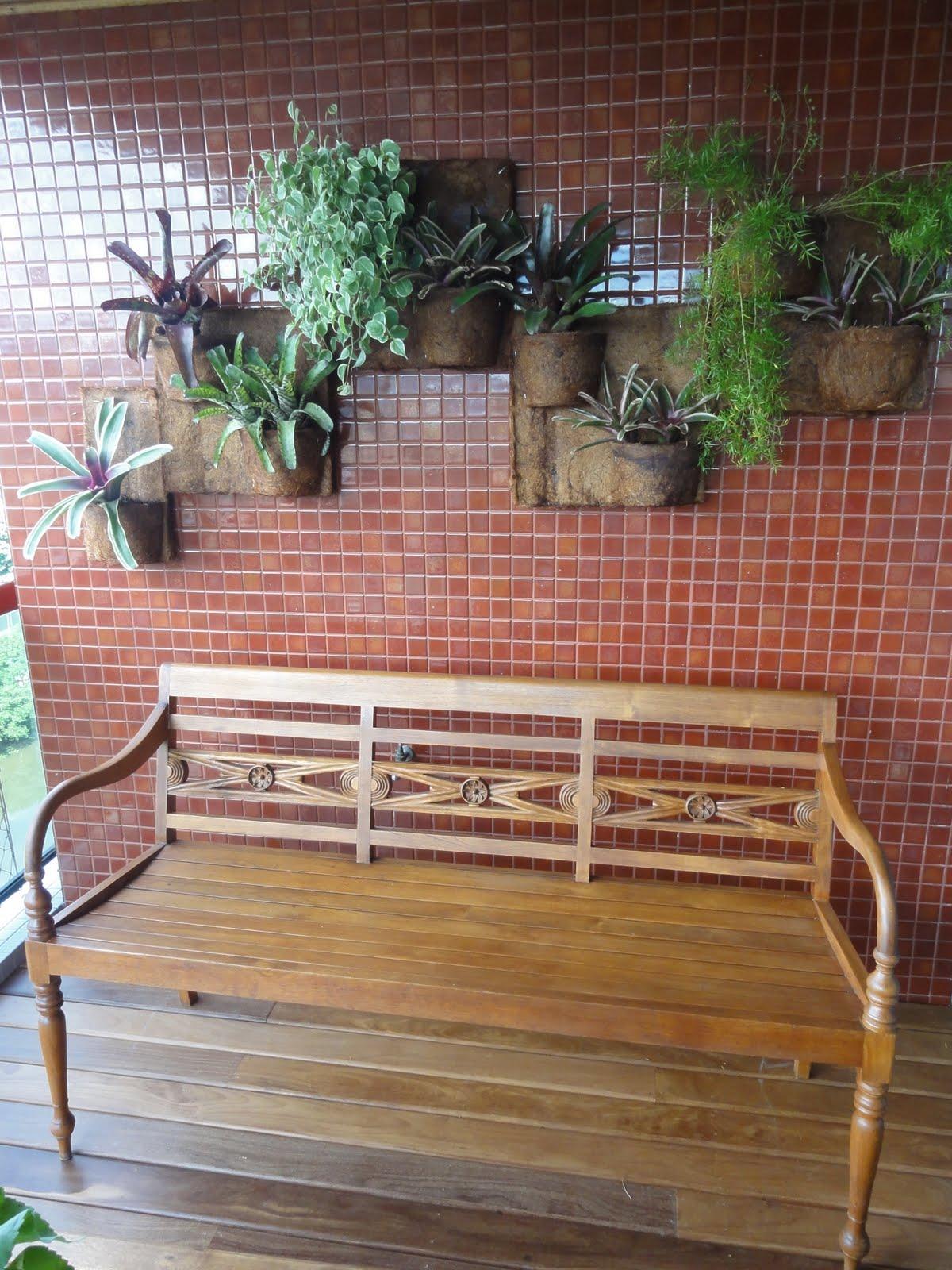 Blog da Paisagista Como fazer um Jardim num espaço pequenino