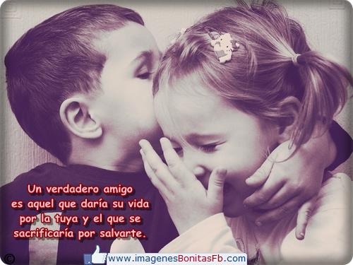 ... bonitas de amistad para muro de facebook - Imagenes de Amor Facebook