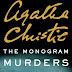 Review: THE MONOGRAM MURDERS, Sophie Hannah