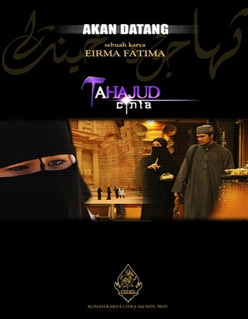 Tahajjud Cinta (2011) Malay SDTVRip MKV Mediafire *Update
