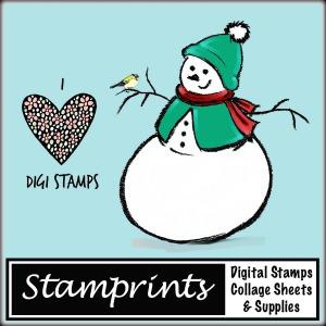 Stamprints