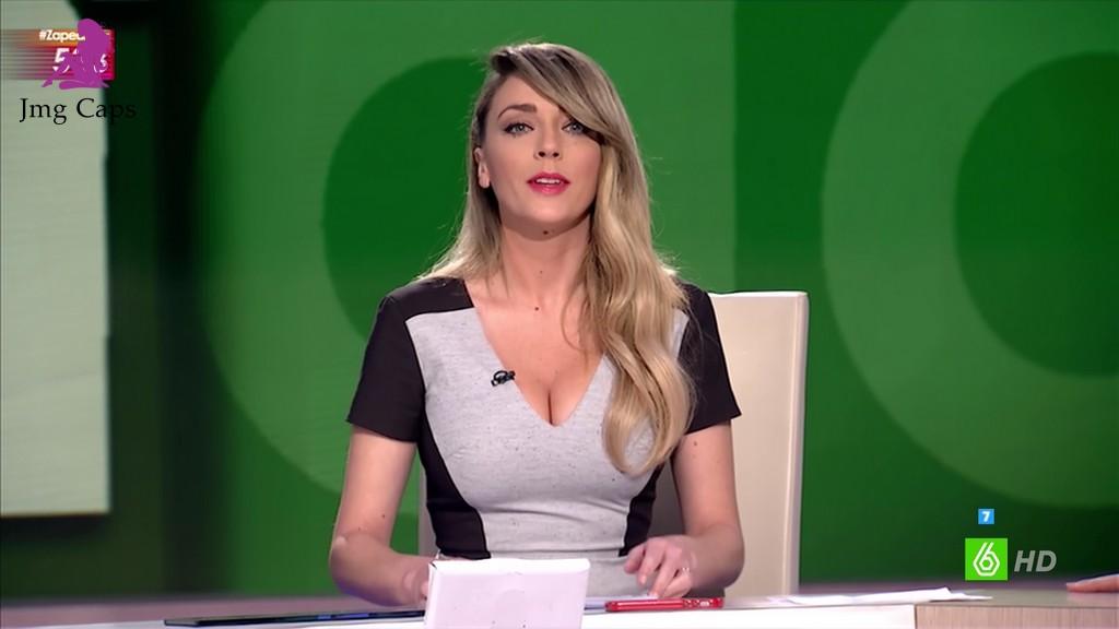 ANNA SIMON, ZAPEANDO (13.01.16)