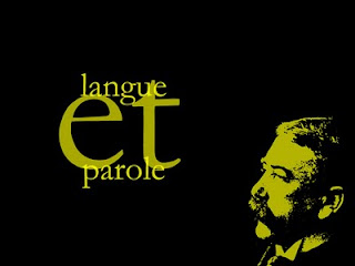 Langue or Parole?: Langue or Parole? - Part 1