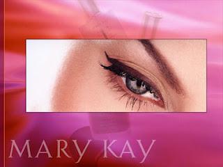 Enriquecendo vidas com Mary kay