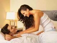 Posisi Hubungan Intim Hot Suami Isteri