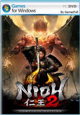 Nioh 2 The Complete Edition (2021) PC Full Español