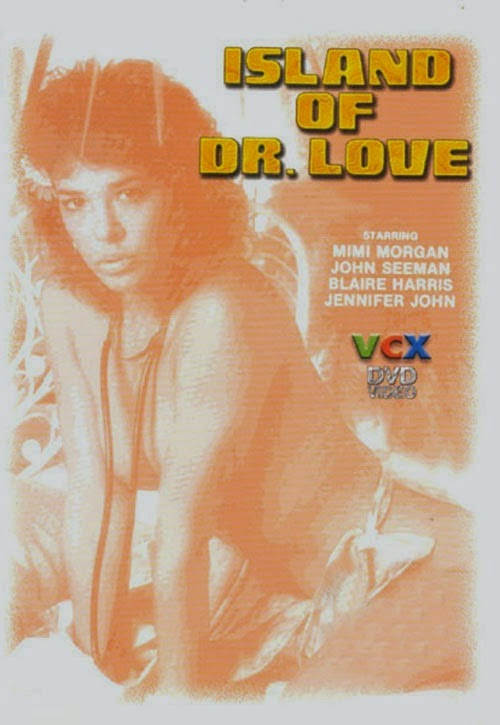 Island of Dr. Love (1978) Lee dé CaCa