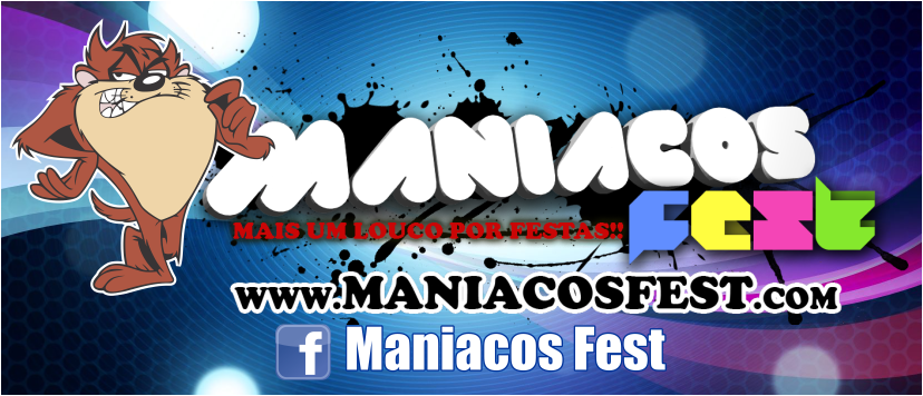 MANIACOS FEST