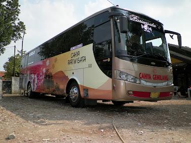 HINO RK8J/R260 - 59 SEAT'S