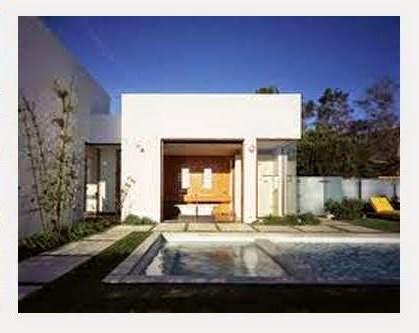 Desain Rumah Minimalis Terpopuler 14