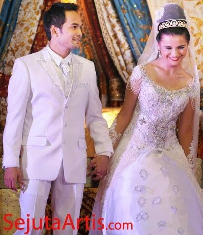 kebaya pengantin 22