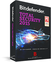 Bitdefender Total Security 2015 Full trial reset